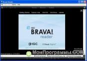 Brava! Reader скриншот 3