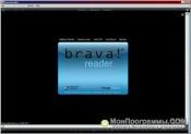 Скриншот Brava! Reader