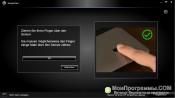 HP SimplePass скриншот 3