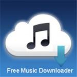 Программа для скачивания музыки в интернете с популярных сервисов FREE Music Downloader Studio