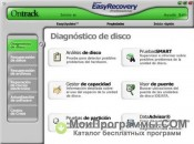 Скриншот EasyRecovery Professional