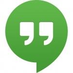 Программа для общения Hangouts