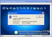 BlueSoleil скриншот 3