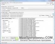 Скриншот Web Proxy Checker