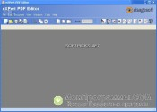 Expert PDF Editor скриншот 4