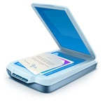 Программа для сканирования документов Scanitto Pro