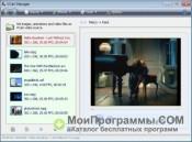 Скриншот VCam