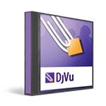Программа для создания, просмотра и редактирования файлов формата djvu Djvu Solo