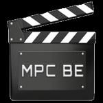Проигрыватель видеофайлов и аудиофайлов MPC-BE