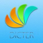 Приложение для перевода текста Dicter