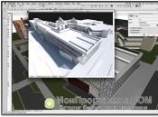Скриншот ArchiCAD