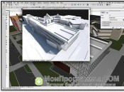 ArchiCAD скриншот 2