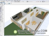 ArchiCAD скриншот 3