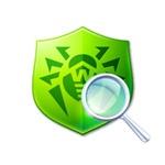 Программа для полного сканирования памяти ПК Dr.Web Antivirus