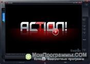 Скриншот Mirillis action