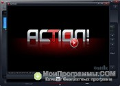 Mirillis Action! скриншот 4