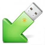 Программа для безопасного извлечения внешнего накопителя USB Safely Remove