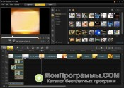 Corel VideoStudio скриншот 1
