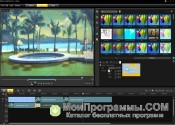Corel VideoStudio скриншот 4