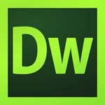 Adobe Dreamweaver для Windows 8