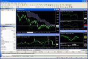 Forex Tester скриншот 1