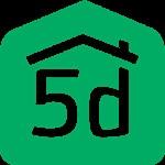Программа для разработки оригинальных проектов дизайнов интерьеров Planner 5d