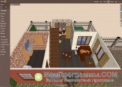 Planner 5D скриншот 1