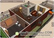 Planner 5D скриншот 2