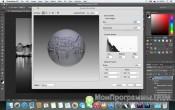 Adobe Photoshop CC скриншот 1