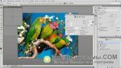 Adobe Photoshop CC скриншот 2