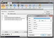AWB to MP3 Converter скриншот 3