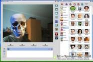 WebcamMax скриншот 4