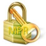 Multi Password Recovery для Windows 7
