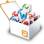 Программа для работы с разными форматами файлов Free opener