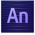 Программа для создания на сайтах анимации, веб графики Adobe Edge Animate CC