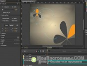 Adobe Edge Animate CC скриншот 2