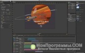 Adobe Edge Animate CC скриншот 3