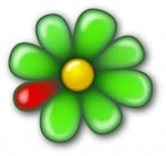 Программа для общения ICQ 5