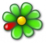 Программа для общения ICQ для Android