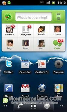 Скачать ICQ для Android - ICQ com