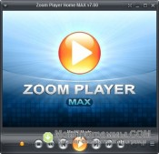 Zoom Player скриншот 2