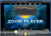 Zoom Player скриншот 3