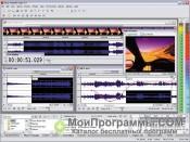 Sound Forge скриншот 1