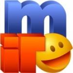 Программа для общения через интернет в реальном времени MIRC