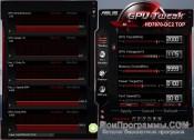ASUS GPU Tweak скриншот 3