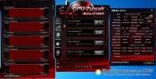 ASUS GPU Tweak скриншот 4