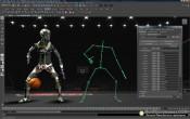 Autodesk Maya скриншот 2