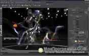 Autodesk Maya скриншот 3