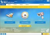 Ashampoo WinOptimizer скриншот 1
