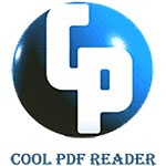 Программа для работы с документами Cool pdf reader